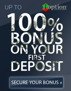 ioption-bonus 100prozent