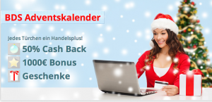 BD Swiss Adventskalender