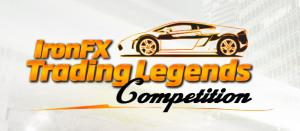 IronFx Gewinnspiel