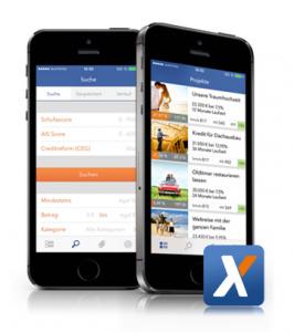 mobile-app-auxmoney