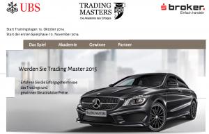 Trading-Masters-CLA-Gewinnspiel
